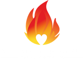 At Home In The World Family Retreats Logo